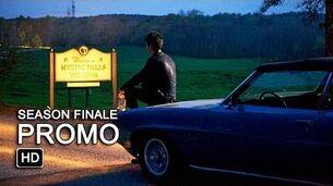 The Vampire Diaries 5x22 Promo - Home HD Season Finale