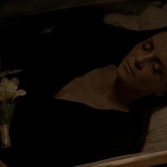 Cercueil de Lily (2016)