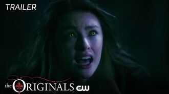 The Originals The Tale Of Two Wolves Trailer The CW