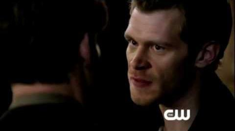 The Vampire Diaries Extended Promo 3x13 - Bringing Out the Dead HD