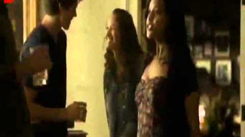 The Vampire Diaries Bloopers Saison 2 VOSTFR
