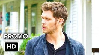 "The Originals 5x04 Promo ""Between the Devil and the Deep Blue Sea"" (HD) Season 5 Episode 4 Promo"