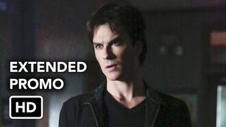 """The Vampire Diaries 7x13 Extended Promo """"This Woman's Work"""" (HD)"""