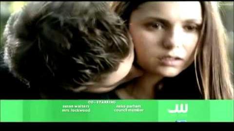 The Vampire Diaries 4x02 Memorial - Promo