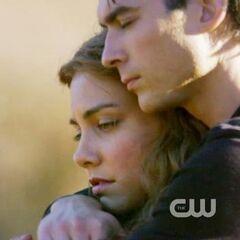 Rose et Damon