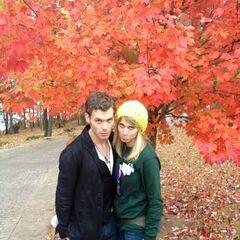 Avec Claire