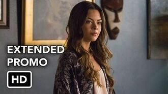 """The Vampire Diaries 7x04 Extended Promo """"I Carry Your Heart With Me"""" (HD)"""