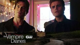 The Vampire Diaries - Cold as Ice Trailer - The CW