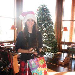 A Noël (décembre 2012)