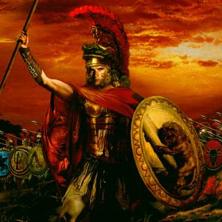L'Armée d'Alexandre le Grand