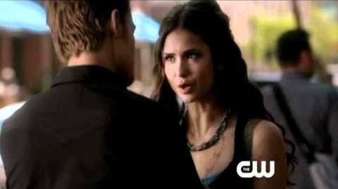 The Vampire Diaries Extended Promo 3x04 - Disturbing Behavior HD