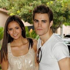 Avec Paul