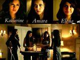 Elena & Amara