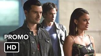 """The Vampire Diaries 8x03 Promo """"You Decided That I Was Worth Saving"""" (HD)"""