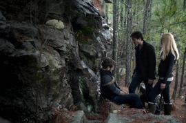 Galen, Damon et Rebekah