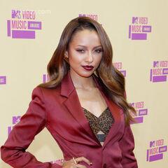 MTV Video Music Awards (6 septembre 2012)