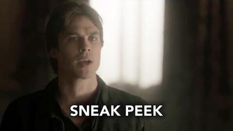 """The Vampire Diaries 4x16 Sneak Peek 2 """"Bring It On"""""""