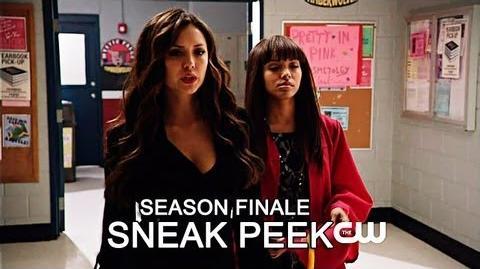 The Vampire Diaries 4x23 Webclip 2 - Graduation (Season Finale)