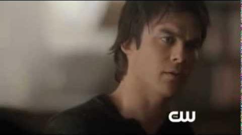 "The Vampire Diaries 4x04 ""The Five"" NEW Sneak Peek (2) Damon & Stefan"