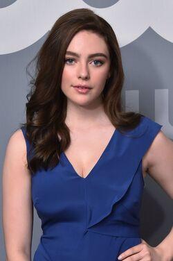 Danielle Russell