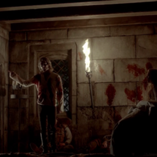 Alexander tué par Klaus
