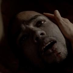 Jesse tué par Elena