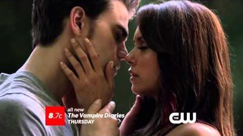 The Vampire Diaries 5x04 Extended Promos - For Whom the Bell Tolls