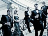 Famille Mikaelson