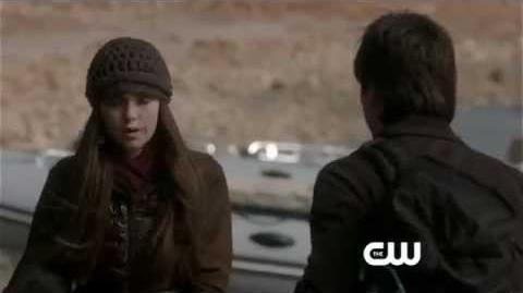 The Vampire Diaries 4x13 Sneak Peek Into the Wild (HD)