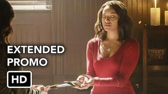 """The Vampire Diaries 7x12 Extended Promo """"Postcards from the Edge"""" (HD)"""