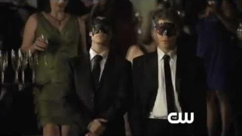 The Vampire Diaries Extended Promo 2x07 - Masquerade