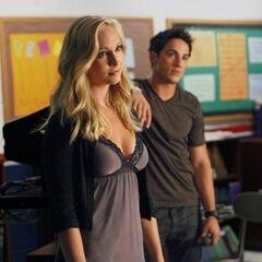 Caroline et Tyler