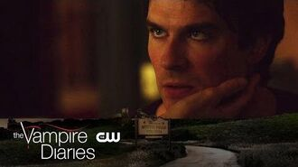 The Vampire Diaries - Hold Me, Thrill Me, Kiss Me, Kill Me Trailer - The CW