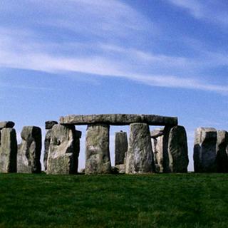 Stonehenge (L'âge de Bronze)
