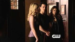 The Vampire Diaries 5x18 Webclip 1 - Resident Evil HD