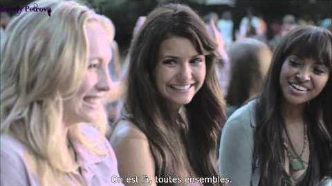 The Vampire Diaries season 5 premiere canadian promo VOSTFR HD-1
