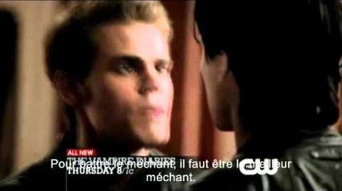 "The Vampire Diaries 3x11 ""Our Town"" New Promo VOSTFR"