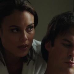 Sybil manipule Damon.