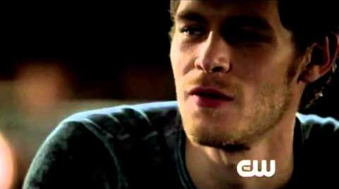 The Vampire Diaries Extended Promo 3x03 - The End Of The Affair HD