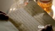 Lettre de Katherine