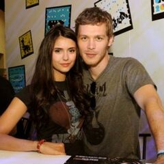 Avec Nina