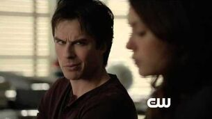 The Vampire Diaries 5x17 Webclip 1 - Rescue Me HD
