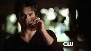 The Vampire Diaries 5x20 Webclip - What Lies Beneath HD