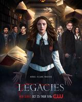 Saison 1 (Legacies)