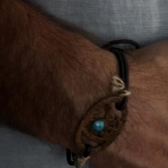 Bracelet d'Alaric