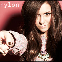 Nylon Magazine (2012)