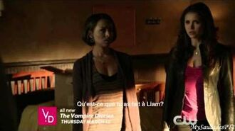 Vampire Diaries 6x16 Extended Promo - The Downward Spiral HD VOSTFR