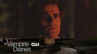 The Vampire Diaries - Live Through This Trailer - The CW