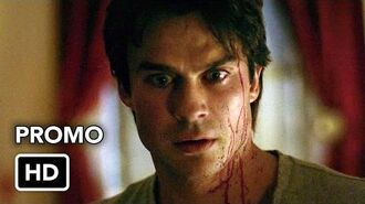 """The Vampire Diaries 7x11 Promo """"Things We Lost in the Fire"""" (HD)"""