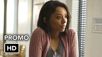 """The Vampire Diaries 7x18 Promo """"One Way or Another"""" (HD)"""
